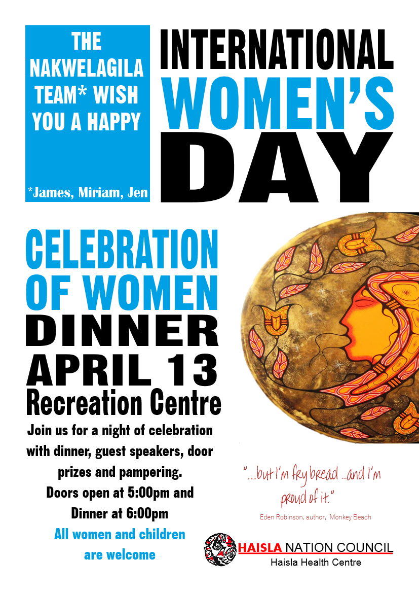 Nakwelagila Wellness group to host Celebration of Women ...